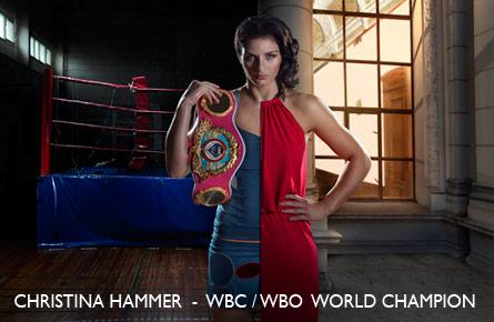Christina Hammer