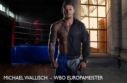 Michael Wallisch