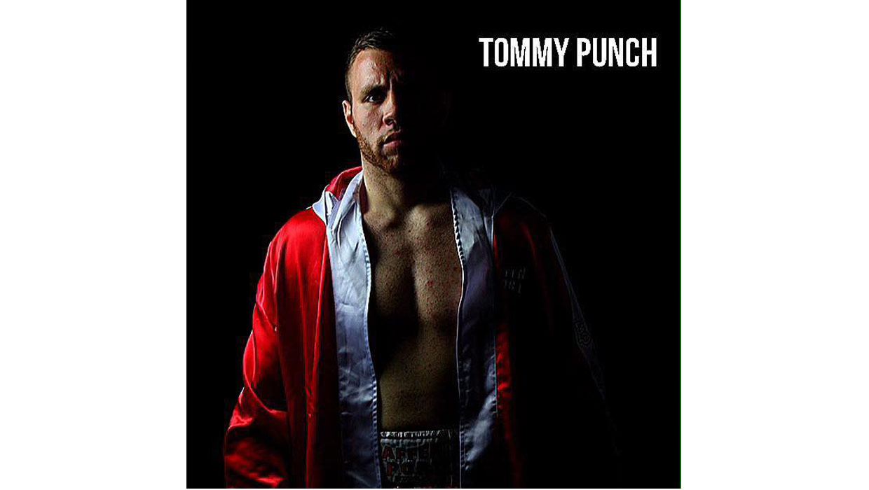 "Tahir ""Tommy Punch"""