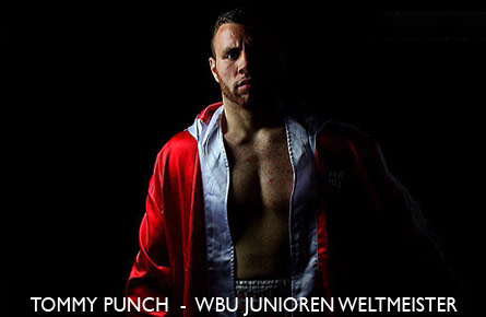 Tommy Punch