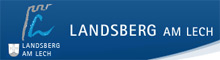 Homepage Stadt Landsberg am Lech