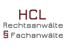 Webdesign Bonn - HCL Rechtsanwälte & Fachanwälte