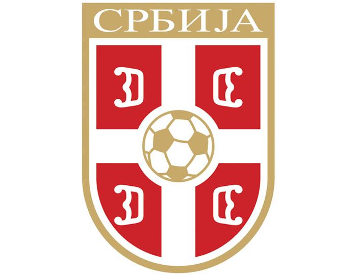 Serbische Fußballnationalmannschaft