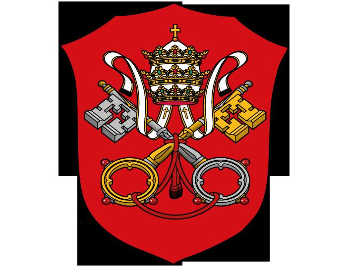 Vatikan. Der Heilige Stuhl