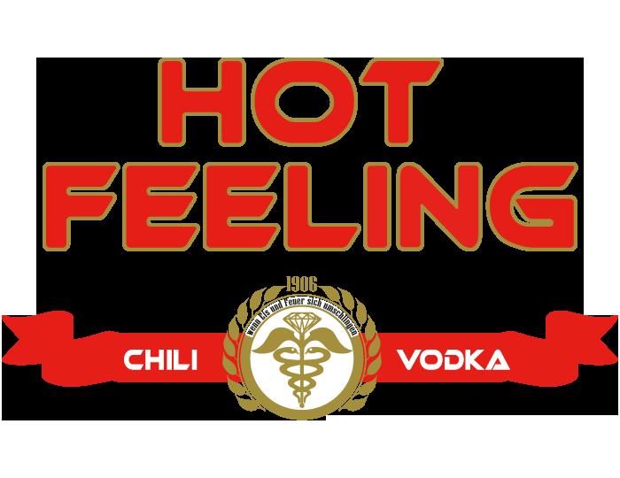 Vodka Hot Feeling GmbH